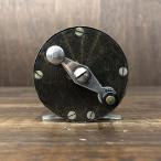 Allcocks Brass Nickel Silver 2-1/2 inch Fly Reel екб╝еые│е├епе╣ е╓еще╣ е╦е├е▒еые╖еые╨б╝ евеєе╞егб╝еп е╒ещедеъб╝еы е░е├е╔е│еєе╟еге╖ечеє