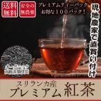 コロナ支援特価!温か〜い特選紅茶 風邪予防に たっぷり飲める 100包入り 大容量 セイロンティー 送料無料 ポイント消化 セール