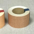 倉敷意匠計画室 クラフト紙テープ 45mm  クラフトテープ 柄 かわいい