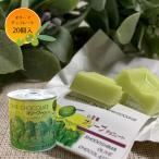 小豆島 オリーブチョコレート 20個入・缶入り バレンタイン