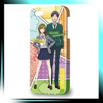 iPhone5/5S専用カバー 月刊少女野崎くん04 瀬尾&若松
