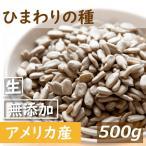 ひまわりの種 生 500g