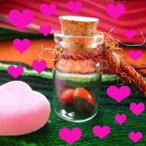 AneCanアネキャン掲載商品 NEW婚活、出会いを引き寄せる 愛の雄雌ワイルーロ 恋愛成就 小物のみの価格 エケコ人形用小物