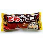 【駄菓子・問屋のカステラ】どらチョコ(30円X20コ)やおきん