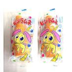 【駄菓子・問屋のラムネ】ビンラムネ(40円X20コ)岡田商店