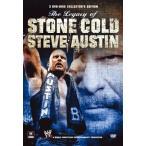 WWE レガシー・オブ・ストーンコールド(3枚組) [DVD](中古品)