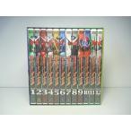 (中古品)仮面ライダーW(ダブル) DVD全12巻セット