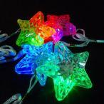 【光るおもちゃ/光り物玩具】フラッシュダイヤスターペンダント【ご注文単位は必ず36個単位でお願いします】光るおもちゃ 縁日 お祭り