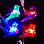 【光るおもちゃ/光り物玩具】光ることりの笛ペンダント【ご注文単位は必ず24個単位でお願いします】光るおもちゃ 縁日 お祭り