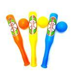 野球バッティングセット[ご注文単位は必ず25個単位でお願いします。]景品 玩具 縁日 お祭り ランチ景品 お子様ランチ 販促 子供会 イベント 自治会