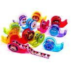 ディズニーミニミニテープ3【ご注文単位は必ず50個単位でお願いします。】 ディズニー ミッキー ミニー おもちゃ 縁日 お祭り 子供会 イベント
