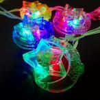 【光るおもちゃ】光るペンダント 星と月MT【ご注文単位は必ず36個単位でお願いします。】光るおもちゃ 縁日 お祭り 夏祭り おもちゃ 景品