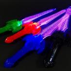 【光るおもちゃ】フラッシュブレイブソード【ご注文単位は必ず12個単位でお願いします】光るおもちゃ 縁日 お祭り 夏祭り 景品 おもちゃ 光る剣 光る 剣