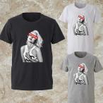 シャネル Tシャツ メンズ セクシーガール 半袖 ブランド ロゴ