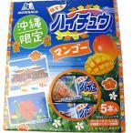 【沖縄限定】ハイチュウ(マンゴー味) 森永製菓