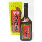 うるまハブ酒 40度720ml 「ハブ酒」