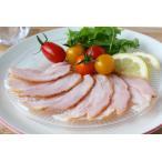 秋田 #河辺 食肉流通公社 #比内地鶏の炙り焼きスライス