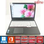 富士通 LIFEBOOK A574  MX FMVA10036P