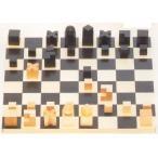 木のおもちゃ ドイツ 木製 知育玩具 バウハウス・チェス盤のみ