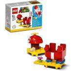 レゴ スーパーマリオ 71371 プロペラマリオ パワーアップ パック