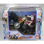 京商エッグ MOTO Crosser DAICHI モトクロッサー大地 バイク ラジコン 27MHz