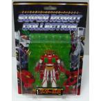 スーパーロボットコレクション【1.ゲッターロボ】ダイナミックアクションフィギュア マーミット