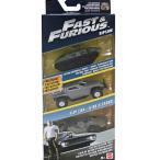 期間限定ネット特別価格 おもちゃ ワイルド・スピード カスタムミッションパック (3個セット) FCG06