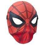 スパイダーマン:ホームカミング ハズブロ なりきりアイテム マスク ベーシック スパイダーマン