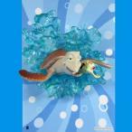 リーメント ディズニー・ピクサーキャラクター とびだすマグネット 08.東オーストラリア海流(ファインディング・ニモ)