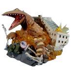 海洋堂 新タイムスリップグリコ 第3弾 地底怪獣出現 テレスドン
