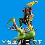 メガハウス 仮面ライダー チェスピースコレクションR1 05.オーズ(白台座)