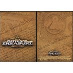 ナショナル・トレジャー National Treasure 1・2 ニコラス・ケイジ パンフレット 2冊セット(中古)