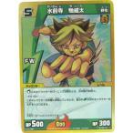 イナズマイレブン トレーディングカードゲーム R1-041 水前寺馳威太 SR