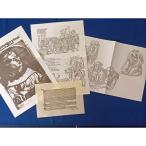 ローマ・カトリック教会免罪符 免罪符販売図 風刺画 ルター像