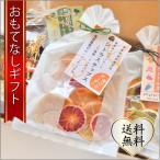 おもてなしギフト ドライフルーツ 愛媛県産の無添加ドライフルーツセット(シトラスチップ、ドライフルーツ5種、ドライベジタブル5種)