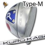 【カスタムオーダー】Roddio Type-M+KUROKAGE XT