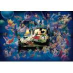 ミッキーのドリームファンタジー 500ピース 500ピース DISNEY おもちゃ・玩具 くまのプーさん ディズニー パズル ミッキー ミニー リトルマーメード