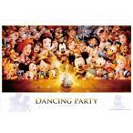 Dancing Party 1000ピース 1000ピース DISNEY おもちゃ・玩具 ディズニー ドナルド パズル ピノキオ ミッキー ミニー