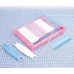 ファンシーはたおりき 画材 学校教材 学校用品 機織り 工作 図工 美術