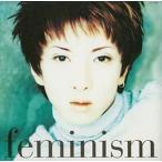 feminism / 黒夢 ※ステッカー付き 廃盤
