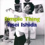 Simple Thing / いしだ壱成 ※廃盤