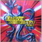 Dancemania X1 / V.A.※レンタル落ち