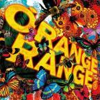 ORANGE RANGE / ORANGE RANGE ※DVD付