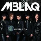 【新古品】MONA LISA / MBLAQ ※初回限定盤 ...