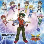 【新古品】Burn! / Star Gear / EBiDAY EBiNAI / 超特急 ※シングル盤