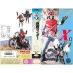 仮面ライダーX 6 第3話〜第6話 テレビオリジナル版