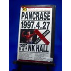 PANCRASE/パンクラス 1997 アライブ ツアー 4.24 東京ベイNKホール 【VHS】