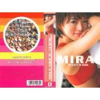 「MIRAI」 釈由美子 in Roma【VHS】【DVD未発売】