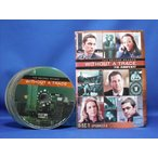 WITHOUT A TRACE FBI 失踪者を追え! セカンドシーズン 全12巻