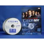 CSI:NY シーズン1 全8巻 レンタル落ち